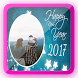 New Year 2017 Photo Frame HD by Lucky Yasa Dev