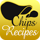 Chips Recipes by Sometechs