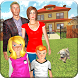 Mom Games - Happy Virtual Family Fun by The Games Flare