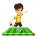 Tap Tap Football (Soccer)