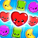 Happy Candy Match 3 by Fun Match 3 Games