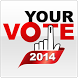 Your Vote 2014 Election Result by Living Media India limited