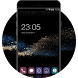 Theme for Huawei P8 HD Wallpaper & Icons by Amazed Theme designer