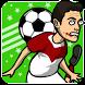 Soccer Divers Cup 2014 by Rustyarcade