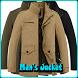 Man's jacket Ideas by abundioapp