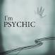 Im Psychic -Test by Aleksey Gubskiy