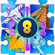 8 Wonder Puzzle by Alien Games Studio