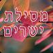 Mesilat Yesharim מסילת ישרים by Jewish apps