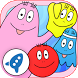Barbapapa and the sport by AppsGo