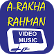 VIDEO MUSIC A R RAHMAN COMPLETE by ADRIAN STUDIO
