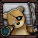 Talking Jack The Pirate Bear by Blazen Digital Studio