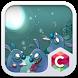Best Cartoon Theme C Launcher by Pop Locker Team - Hide Secret App