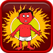 Sunburn Disease by Droid Clinic