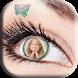 Eye Lens Photo Editor by maryn apps