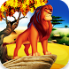 Cimba The Running Lion King by TOP GAMES APP