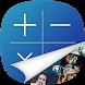 Calculator Vault Hide Photo Video Gallery Lock App by GameWiz & Lock screen Security