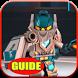 Guide Key for Lego Nexo by Rodney Majesty