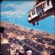 Urban Gunship Heli Air Attack by JELLY GAMES