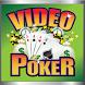 Mega Video Poker by EZLearnApps.com
