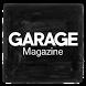 GARAGE Mag by GARAGE