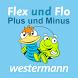 Flex und Flo - Plus und minus by Westermann Digital GmbH