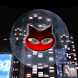 SUPER 25LINES CITY OF CATS by Animo Inc.