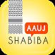 shabepa AAUJ by Dot Media Co