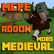 Medieval Mobs Addon for MCPE by Auburn