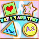 Baby App Time LITE by CoolBabyApps.com