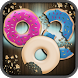 FREE Donut Swipe Match 3 Game by Wayne Hagerty