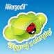 Biedronka Allergodil by mkombinat