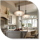 Kitchen Lights by Tezzie