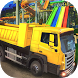 Water slide construction simulator: crane operator by Appatrix Games