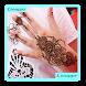 Artistic Henna Mehndi by Lioapps