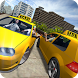 Taxi Driver Simulator by Smart Movement