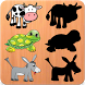 Animals Puzzles For Toddlers by Best Kid Games