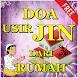 Doa Usir Jin Dari Rumah by Kumpulan Doa Sukses