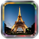 Paris Live Wallpaper by Dvrais