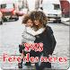 SMS Fête des mères 2017 by Girlydev