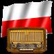 Poland AM FM Radio Stations by WongBuncit Inc
