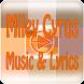 Miley Cyrus Malibu Song Lyrics by Oshdroid Dev