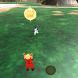 goku batallas extremas 3D by xochipillan games studio