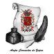 Ampa Cervantes de Yepes by AMPAmovil