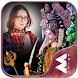 Maa Durga Photo Frames