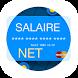 SalaireNet Maroc 2018 by nextorbit-st