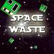 SpaceWaste by Peter Menz