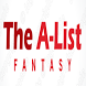 The A-List Fantasy App