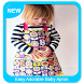 Easy Adorable Baby Apron by Alexia Apps