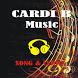 CARDI B BODAK YELLOW by Qolby Developer.inc