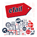 eTail Nordic 2015 by KitApps, Inc.